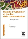 Image de Maladie d'Alzheimer et troubles de la communication