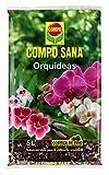 Compo Sana Orquídeas 5 L, 42x23x5.5 cm