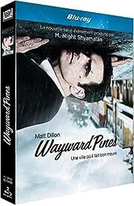 Wayward Pines - Saison 1 [Blu-ray]