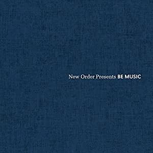 New Order Presents Be Music [Vinyl LP]