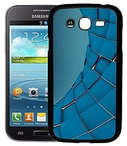 FCS Printed 2D Designer Hard Back Case For Samsung Galaxy Grand I9082