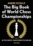 Best Books In Chesses - The Big Book of World Chess Championships: 46 Review