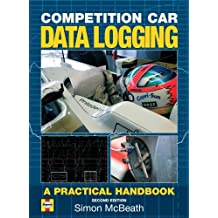 Competition Car Data Logging: A Practical Handbook