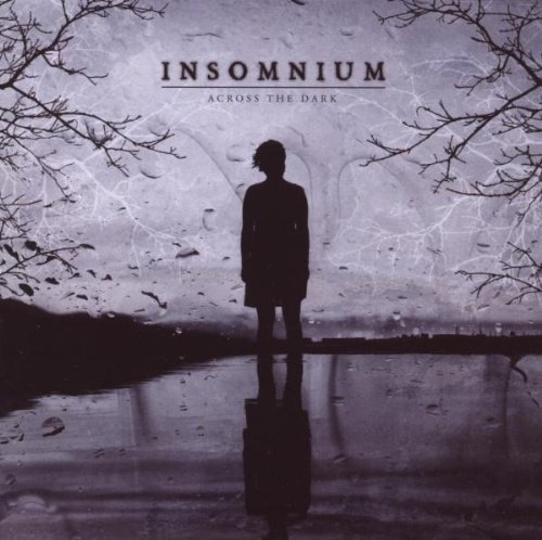 Across The Dark by Insomnium (2009-09-22)
