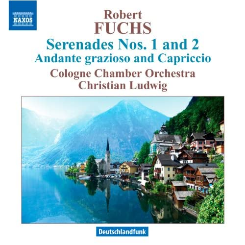 Serenade No. 1 in D Major, Op. 9: III. Allegro scherzando