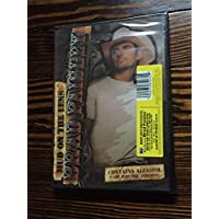 Brad Paisley Live - Mud On The Lens DVD