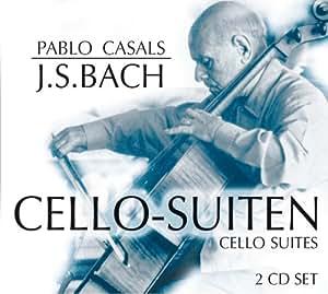 Cello Suites (2CD)