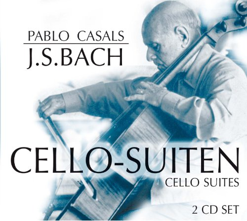 Cello-Suiten