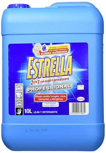 Limpiador 2 en 1 con lejía y detergente