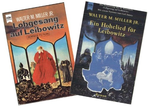Leibowitz Set (Radio Ratte)