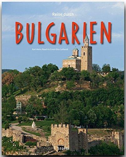 Reise durch BULGARIEN - Ein Bildband mit über 210 Bildern - STÜRTZ Verlag (Schwarze Menschen Bilder)
