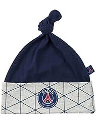 Bonnet bébé PSG - Collection officielle PARIS SAINT GERMAIN