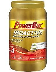 PowerBar Isoactive Red Fruit Punch 1320g 2016 Fitnesspräparat