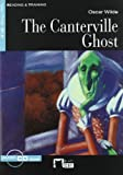 The Canterville Ghost + Cd Rom (Black Cat. reading And Training)