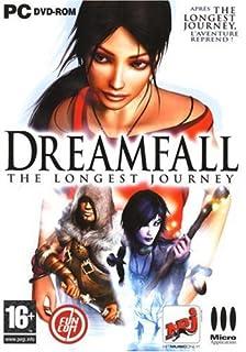 Dreamfall : the longest journey (274293829X) | Amazon Products