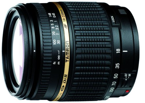 Cheapest Price for Tamron AF 18-250mm F3.5-6.3 Di II LD Aspherical (IF) Macro Pentax Review