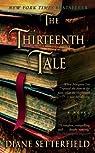 The Thirteenth Tale [Broschiert] par Setterfield