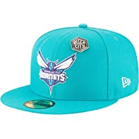 New Era 59Fifty Cap - NBA 2018 Draft Charlotte Hornets 04b370696ec9