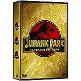 Parque Jurásico - Trilogía