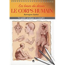 Les bases du dessin : le corps humain - NED