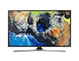 Samsung UE50MU6102KXXH 50-Inch 4K Ultra HD Smart TV [EU model, UK power lead]
