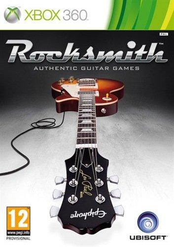 Rocksmith [Importación italiana]