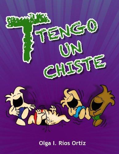 Descarga de libros electrónicos de texto T Tengo un chiste en español PDF B00BFHV27W