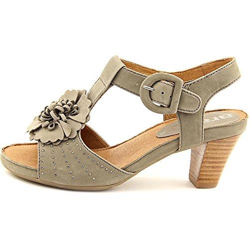 Ara - Rosso, Con cinturino alla caviglia Donna Grigio (Grau (grigio 06))