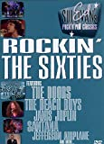 Ed Sullivan's Rock 'N' Roll Classics - Rockin' The Sixties [DVD] [2009]
