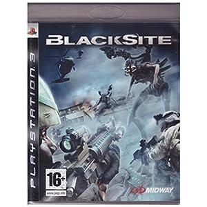 BlackSite: Area 51 (PS3) [import anglais]