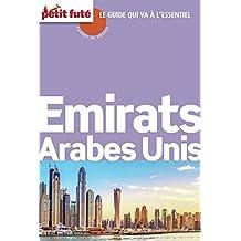 Emirats Arabes Unis 2015 Carnet Petit Futé