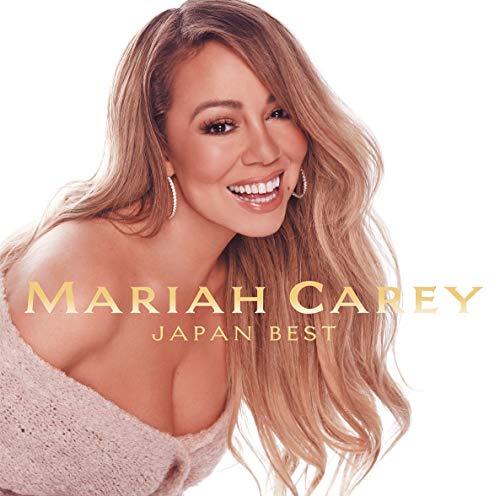 Japan Best (Mariah Carey Music)