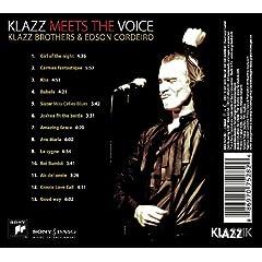 Klazz Meets The Voice