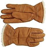 Hestra Damen Handschuhe/Lederhandschuhe Deerskin Female Prima haselnuß (162) 8