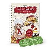 Kinderleichte Becherküche - Kleine Gerichte ganz groß! (Band 4): ERGÄNZUNGSEXEMPLAR (ohne 3-teiliges Messbecher-Set), mit 10 Rezepten für Fingerfood & Snacks, Original aus