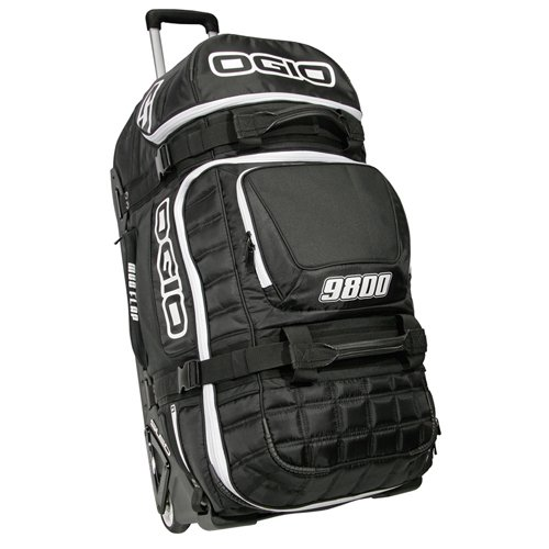 Ogio 9800–bagage-Noir
