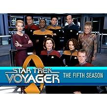Star Trek: Voyager - Staffel 5 [dt./OV]