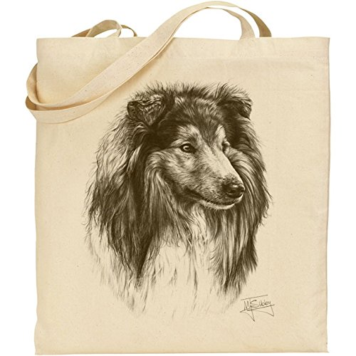 mike-sibley-collie-de-pelo-largo-1-algodon-natural-bolsa