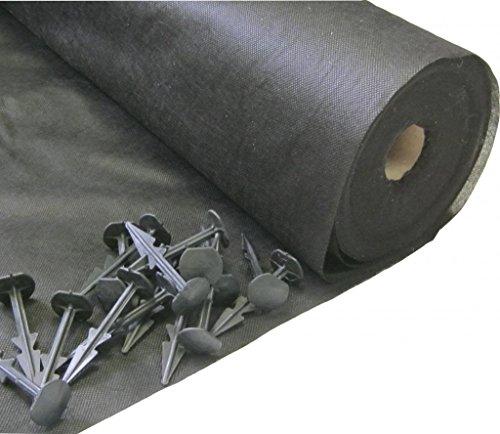 tissu-de-controle-des-mauvaises-herbes-15m-x-100m-plus-4-pegs-pk100-50-gsm