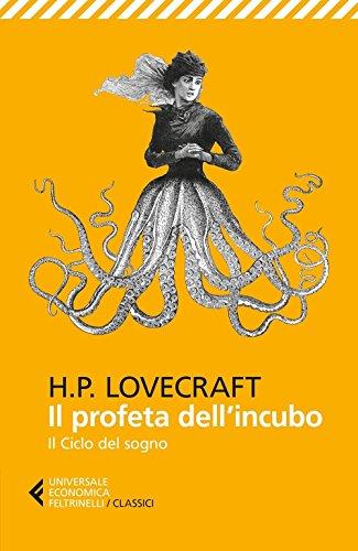 Il Profeta Dellincubo - Howar