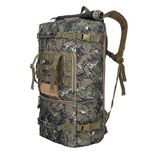 Thunfer Strappare Impermeabile Bag Borse Alpinismo Sportivo 25 59 * 13 77 * 9 84 In,ACU迷彩 数码迷彩
