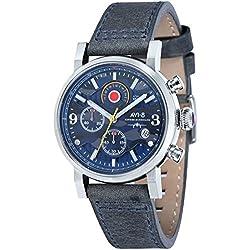 Reloj - AVI-8 - Para Unisex - Hawker Hurricane AV-4041-07