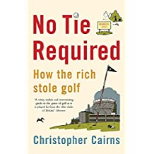 No Tie Required: How the Rich Stole Golf