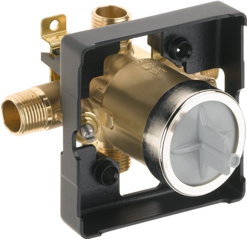 Delta Faucet R10000-UNWS MultiChoice R Universal Tub and Shower Valve Body by DELTA FAUCET - Body Delta-shower
