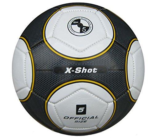 X Beschleunigung Training Fußball Größe 5langlebige Konstruktion + Gratis Pumpe + Gratis Training Scheiben