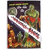Invaders from Mars (Los Invasores de Marte (V.O.S.)) English - Region 0