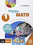Happy math. Per la Scuola media: 1