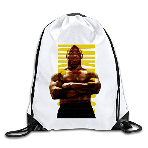 hittings-mike-tyson-cordon-backpack-travel-bag-one-size