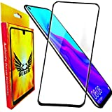 DURUM 11D Full Glue Edge Gorilla Tempered Glass Screen Protector for Honor View 20 with installation kit