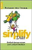 Simplify Diät: Einfach besser essen und schlank bleiben